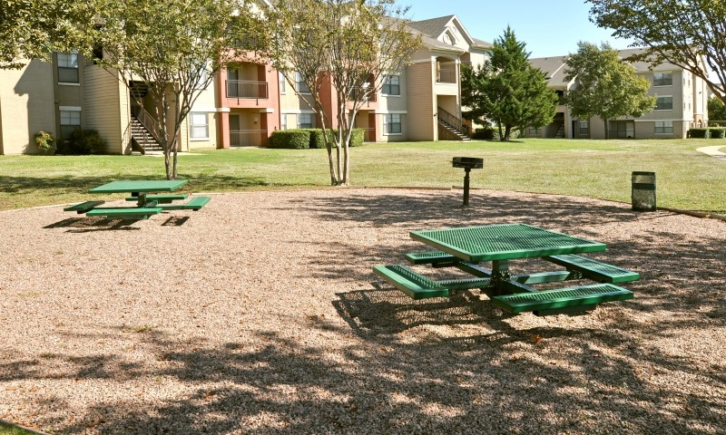 Picnic Area at Listing #137736