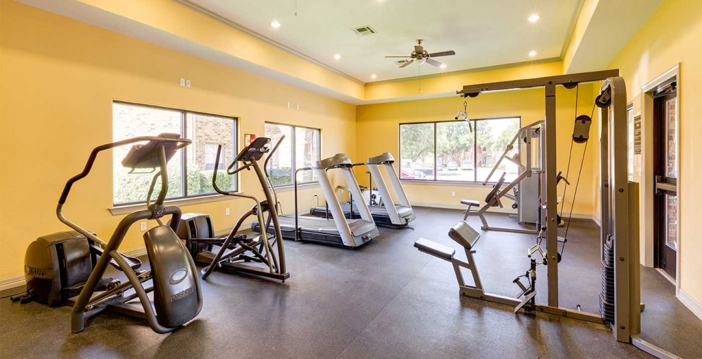 Fitness at Listing #136016