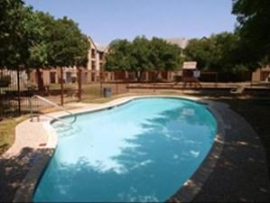 Pool at Listing #141159