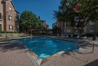 Pool at Listing #136170