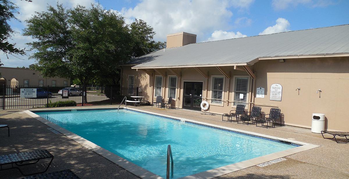 Pool at Listing #138426