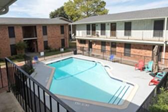 Pool at Listing #213818