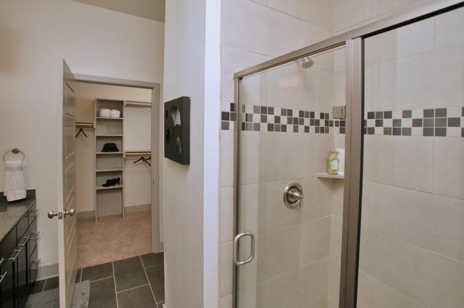 Bathroom at Listing #152727