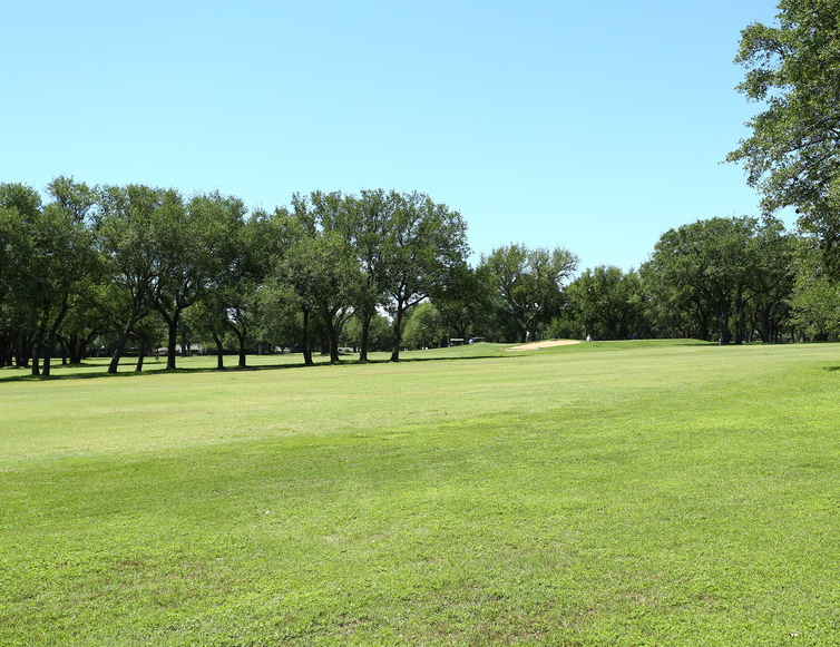 Golf Course View at Listing #140303