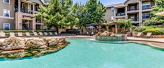Pool at Listing #137939