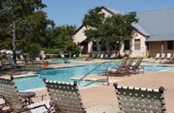 Pool at Listing #140613