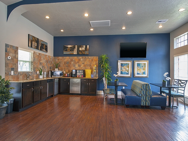 Clubhouse at Listing #138945
