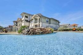 Republic Park Vista Apartments Fort Worth TX