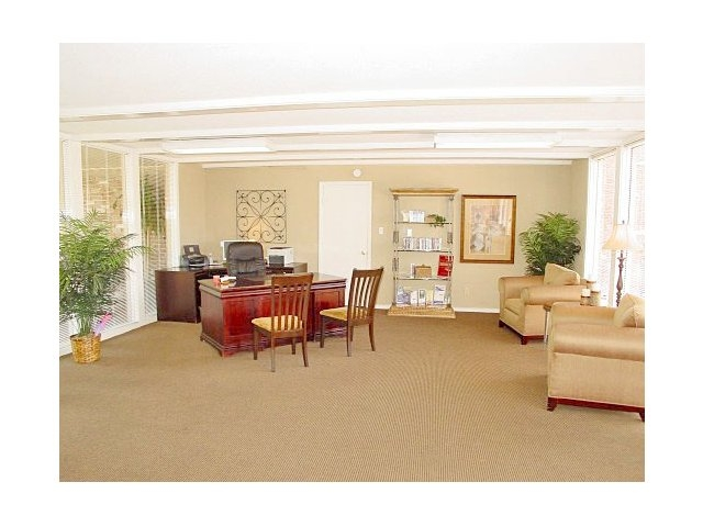 Office at Listing #139345
