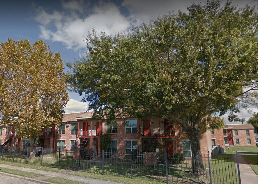 Palomino Place Apartments , TX