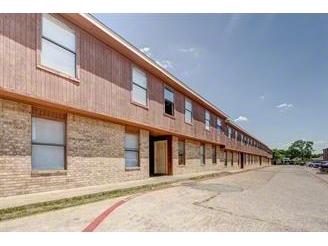 Spanish Vida Apartments