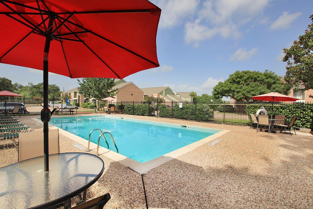 Pool at Listing #139363