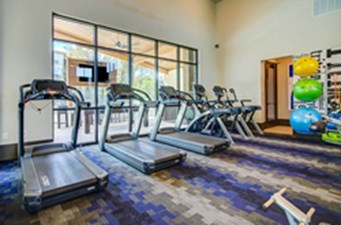 Fitness at Listing #295135
