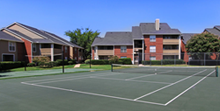 Tennis at Listing #136070