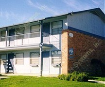 Spanish Spur Apartments San Antonio TX
