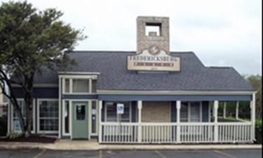 Fredericksburg Place at Listing #140923
