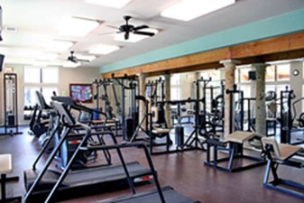 Fitness at Listing #137719