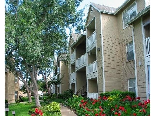Twenty15 Apartments Austin TX