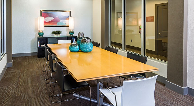 Conference Room at Listing #145006