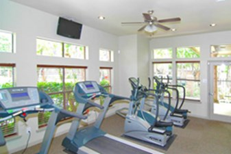 Fitness at Listing #138289