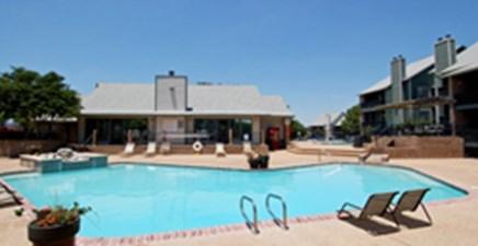 Pool at Listing #140686