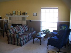 Clubhouse at Listing #233542