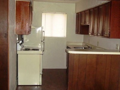 Kitchen at Listing #213327