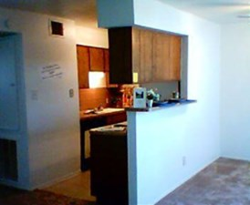 Kitchen at Listing #150434