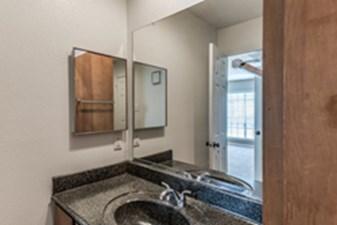 Bathroom at Listing #139763