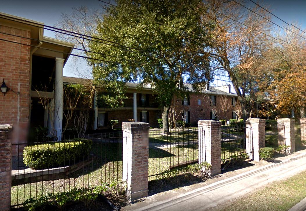 Brickhaven Apartments Houston TX
