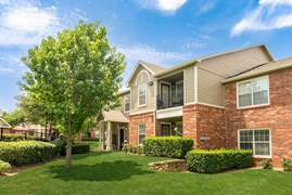Residence at the Oaks Apartments Dallas TX