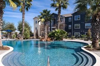 Pool at Listing #144769