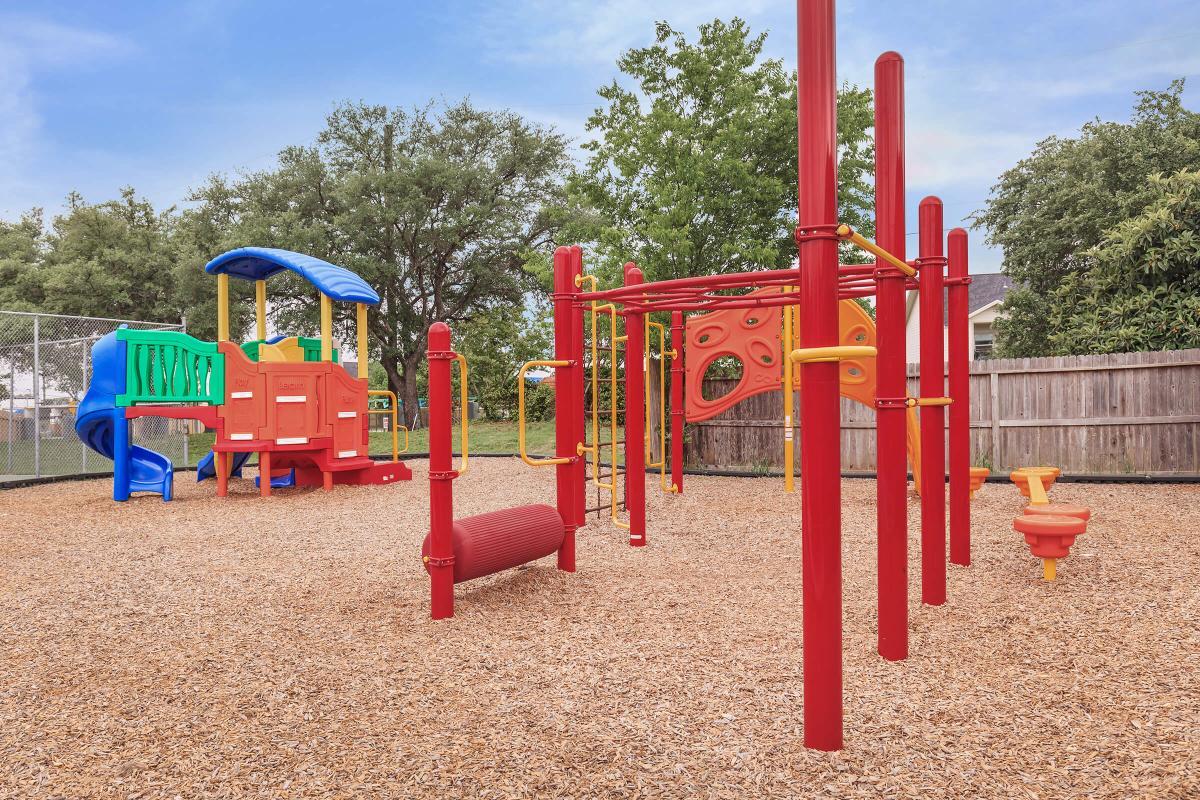 Playground at Listing #141297