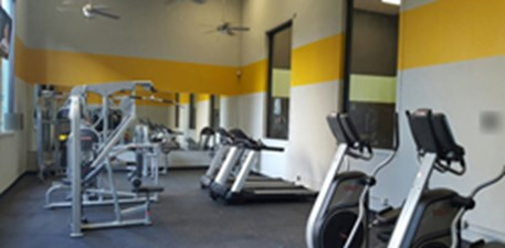 Fitness at Listing #140283