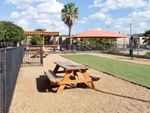 Picnic Area at Listing #141310
