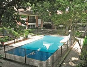 Pool at Listing #139083