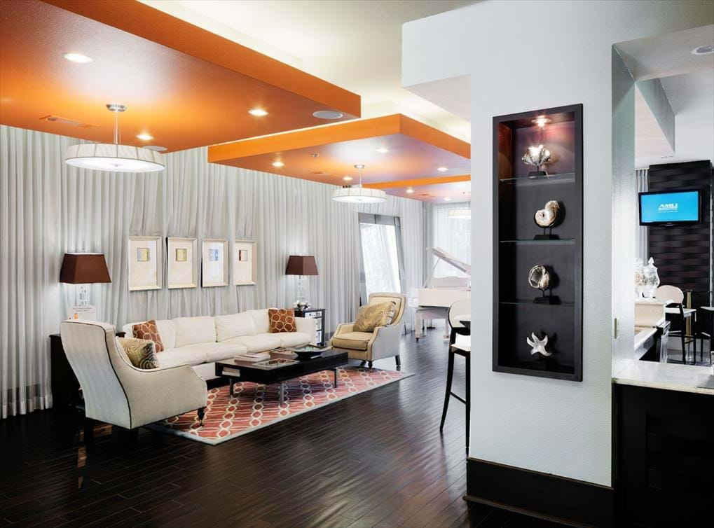 Clubhouse at Listing #144939