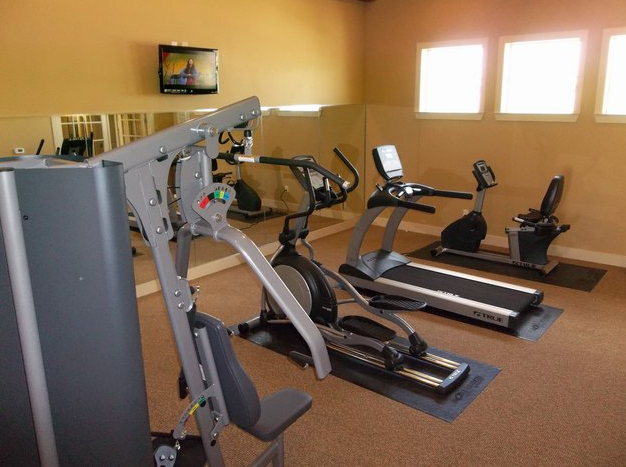 Fitness at Listing #229518