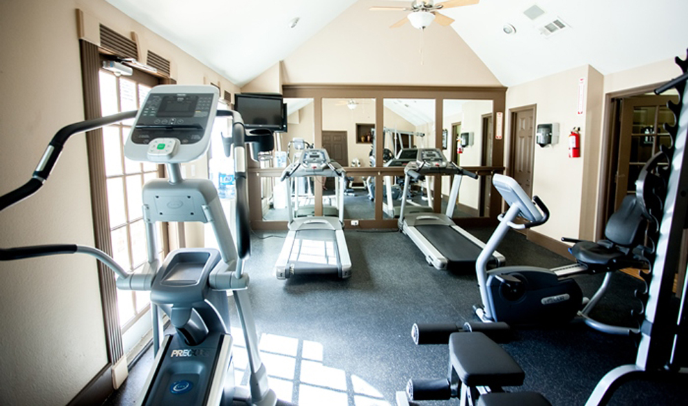 Fitness at Listing #138715