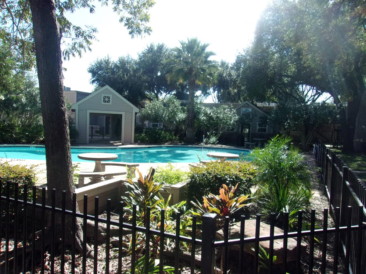 Pool at Listing #139441