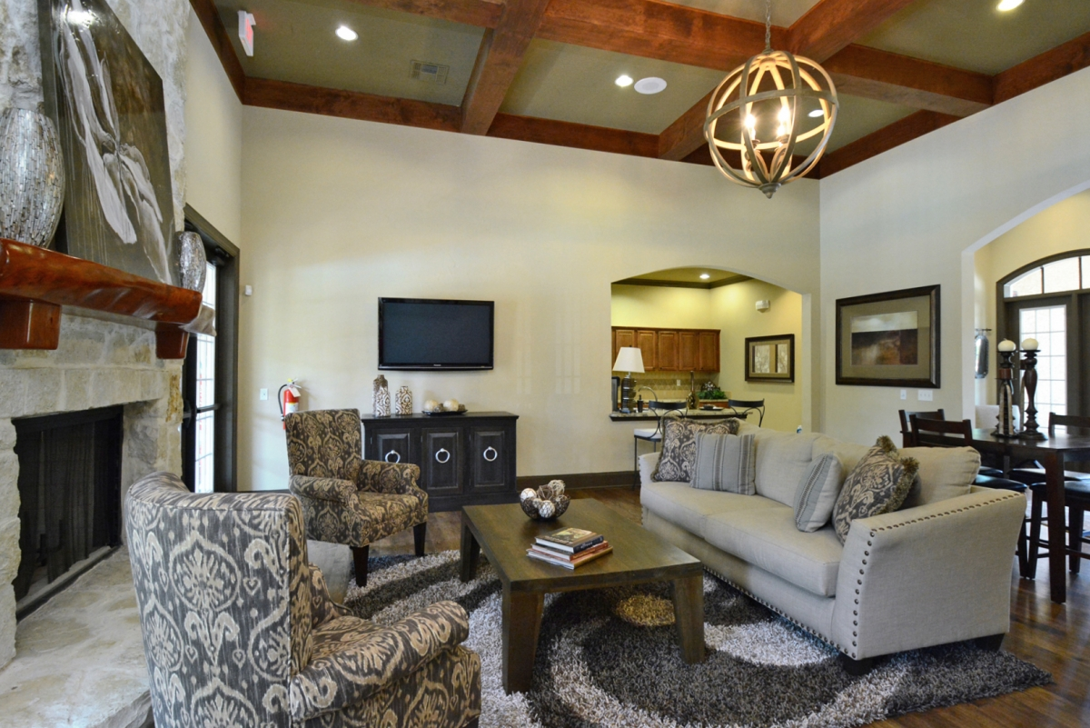 Clubhouse at Listing #144523