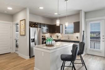 Kitchen at Listing #312272