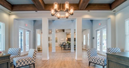 Clubhouse at Listing #286305