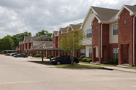 Park at Clear Creek Apartments Hempstead TX