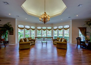 Clubhouse at Listing #139205