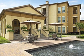 Pool at Listing #145921