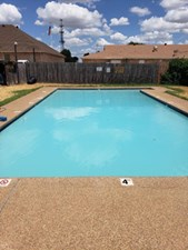 Pool at Listing #212645