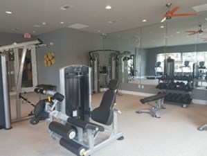 Fitness at Listing #292878