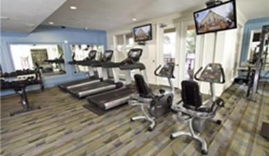 Fitness at Listing #144355