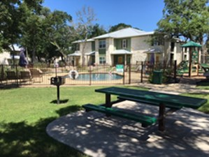 Picnic Area at Listing #256079
